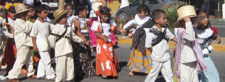 Festivals & Events - photo_San-Felipe-Parade-2